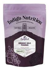Kale orgánica Polvo - 250g - (mejor Calidad)