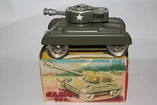 1960's Gama Made in Germay T-96 Army Tank with Original Box