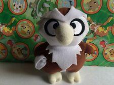 "Pokemon Plush Delibird Mirage Doll 7"" UFO Stuffed Soft  Figure Toy go USA Seller"