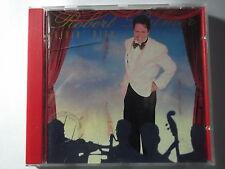 ROBERT PALMER - RIDIN HIGH CD
