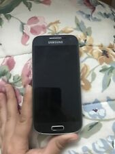 Samsung Galaxy S4 mini - 8GB - Black Mist   Smartphone