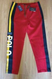 Polo Ralph Lauren Hi Tech Capsule Jogger Track Pants L