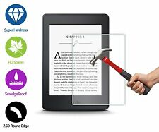 """TabletHutbox Tempered Glass Screen Protector for Amazon Kindle Paperwhite 6"""""""