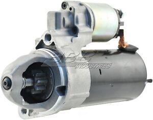 Starter Motor-Starter BBB Industries 17923 Reman