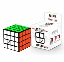 MoYu Pyraminx Triangle Pyramid Speed Cube YJ8230 Black