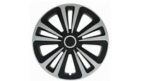 "SET OF 4 15"" FIAT SCUDO,FIORINO,QUBO WHEEL TRIMS COVER,RIMS,HUB +GIFT #G"