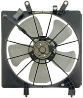 Engine Cooling Fan Assembly Dorman 620-219 fits 01-05 Honda Civic