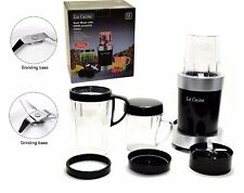 Bullet Blender Nutrimix Extractor Juicer PRO 600 FULLY AUTOMATIC 12 month W/nty
