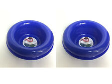 Ant Proof Bowl Dog Cat Pet Feeder Food Water Ant Free Dish 2 Pack ~ The Mote