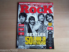 CLASSIC ROCK LIFESTYLE=N°46 9/2016=BEATLES=SIMPLE MINDS=JEFF BECK=R.BLACKMORE