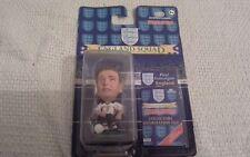 Paul Gascoigne Gazza England 1998 series 3 Corinthian headliners football 3 lion