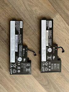 lenovo thinkpad t480 battery