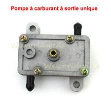 Pompe à essence Pour Mikuni DF44-211 Honda Odyssey FL250 FL350 ARCTIC Go Kart