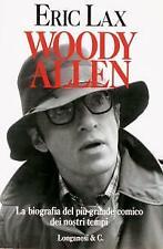 Woody Allen Lax Eric