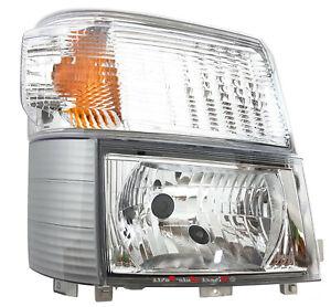 *NEW* HEAD LIGHT CORNER PARK LAMP for MITSUBISHI CANTER FUSO FE 7/8# 2011- RIGHT