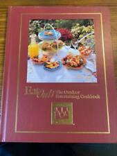 Eat Out! The Outdoor Entertaining Cookbook - Cooking Club of America Cook Book