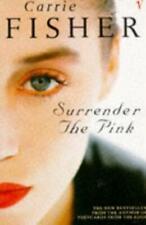 Surrender the Pink - Carrie Fisher - Vintage - Acceptable - Paperback