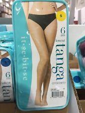 it-se-bit-se  Lowcut  Ladies Panties - 6-pak  S size (Color May Vary)