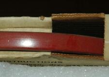 Vintage Cowles Protekto Trim 33-302-19 5/8 European Style Molding Firethorn NOS