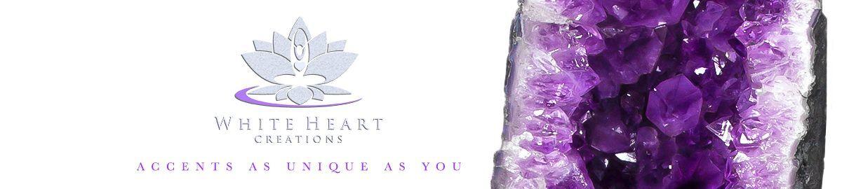 White Heart Creations