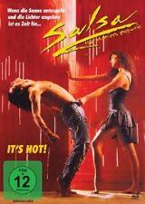 SALSA   DVD NEW! ROBBY ROSA/RODNEY HARVEY/MAGALI ALVARADO/+
