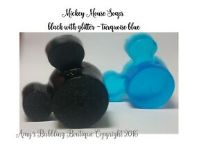 Mickey Mouse Party Favors for Baby or Bridal Shower Wedding Supplies Pack of 20