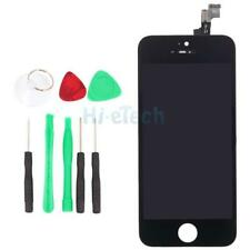 Black Mobile Phone Parts for Apple iPhone SE