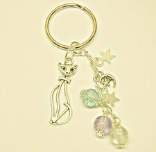 Key Rings Cat Collectables