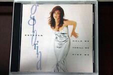 Gloria Estefan - Hold Me, Thrill Me, Kiss Me | CD album | 1994