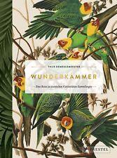 Thijs Demeulemeester - Wunderkammer: Eine Reise zu exotischen Kuriositäten-Samml
