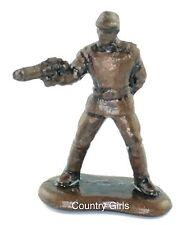 Star Wars Micro Machines Imperial Command Officer Bronze Finish General Tarkin