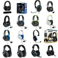 Playstation PS4 Turtle Beach Headset Ear Force - Edition + Zustand auswählbar
