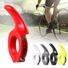 Bike Handlebars Thumbgrips Bicycle Handle Thumb Force Rest Grip Shock Absorp^m^