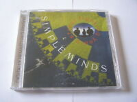cd simple minds: street fighting years