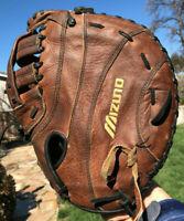 "Mizuno 12"" Pro Custom First Base USA Baseball Softball glove mitt classic MVP"