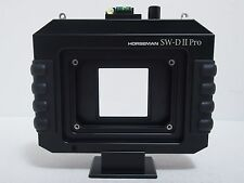 Horseman SW-D II Pro Film Camera Body  Excelent+++