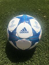 Adidas Mini Champions League Finale 2015 Soccer Ball Size 1 - Made in Pakistan