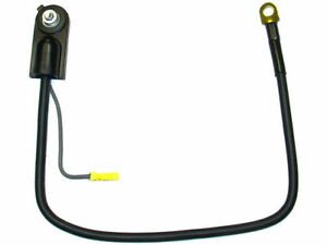 Battery Cable fits Cadillac Fleetwood 1977-1979 7.0L V8 63KSTW