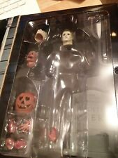 *NO BODY INCLUDED* NECA Michael Myers Halloween 2018 Box & Accessories only