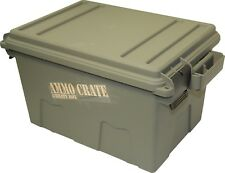 MTM ACR7-18 Ammo Crate Utility Box Deep Large Waterproof Ammunition Tool Case