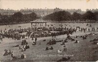 BR70668 bandstand queens park real photo  glasgow  scotland