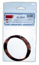 S702 fil de cuivre émaillé 0,4mm 23m Fil de bobinage émaillé CU - fil