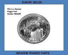 Vespa  LX 125 4t  LX 150 4t (Euro 3) Genuine Front Headlight  58260R