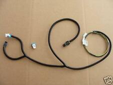 T56 6 Spd Manual Transmission Installation Wiring Harness w/o CAGS