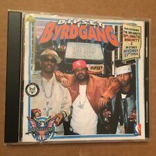 RARE! Dipset Byrdgang The New Season NYC Hip Hop Mixtape MIX CD Harlem