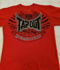 Tapout Signature Series Houston Alexander Ufc Mma