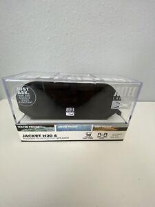 ALTEC LANSING JACKET H20 4 Rugged Bluetooth Speaker - WaterProof Black BrandNEW