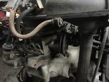 VW GOLF III Einspritzung ABD  Vergaser Einspritzeinheit