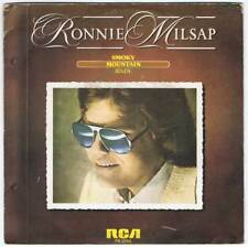 Ronnie Milsap - Smoky Mountain Rain + Crystal Fallin Rain