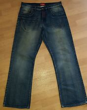 Reject Jeans, gr. 50/34, blau, Top Zustand!
